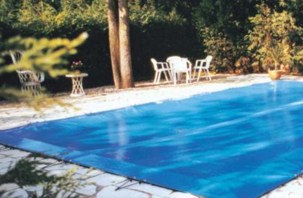 couverture piscine modèle Irricover Irrijardin