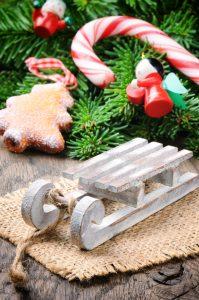 Pour vos jardins de Noël