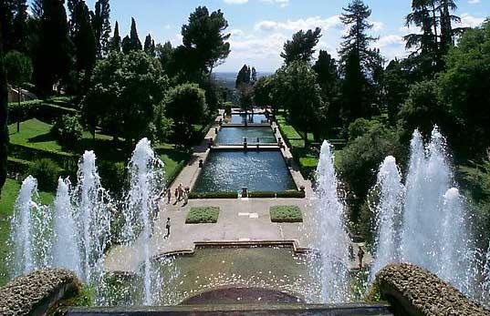 Photos 5 Beaux Jardins Dans Le Monde